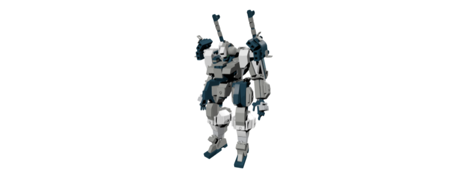 Sketchfab Community Blog - Creating Lego models with LDraw