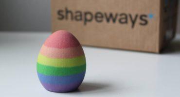 easter egg shapeways header