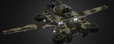 tank header