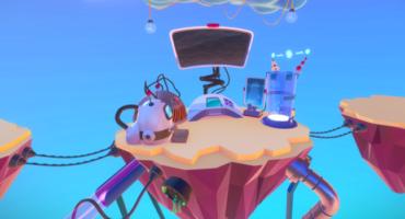 hedgehog island laboratory