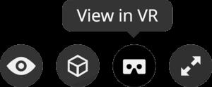 Sketchfab VR mode