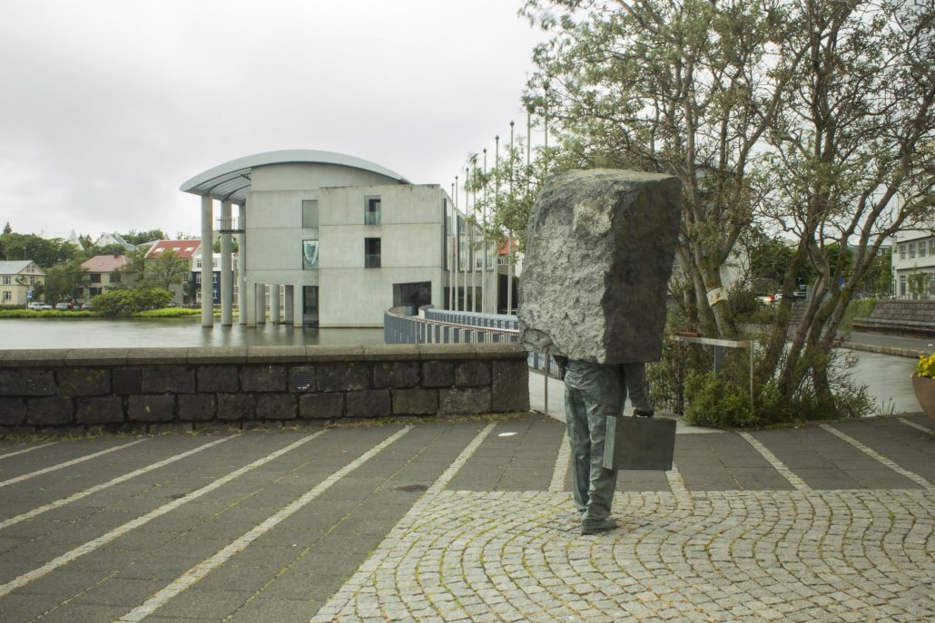 Iceland_sculpture