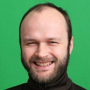 It's me, Klaas Nienhuis