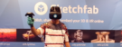 Introducing Sketchfab #VRidays, aka VR Fridays
