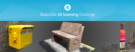 Sketchfab 3D Scanning Challenge: Something from your street