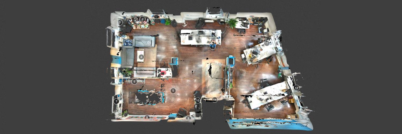 Sketchfab Community Blog - Google Tango Brings Mobile 3D Photography