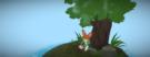 Art Spotlight: Fenark Under the Tree