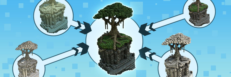Sketchfab Community Blog - Voxel Workflow with 3D-Coat & MeshLab