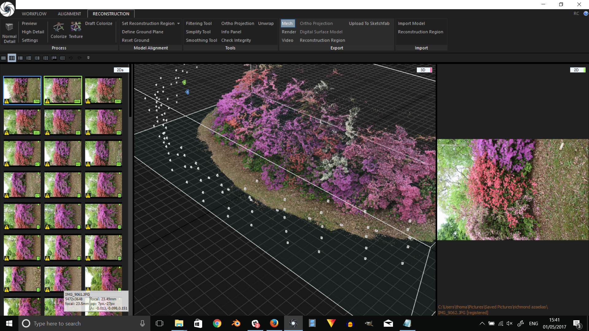 Sketchfab Community Blog - Tutorial: How to Upload a point cloud