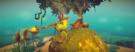"Art Spotlight: Yooka-Laylee ""Enjoying the View"""