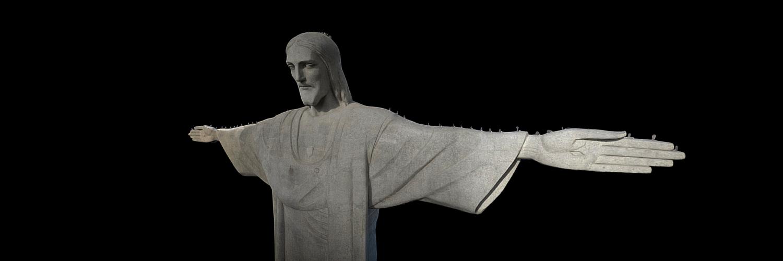 christ redeemer rio header