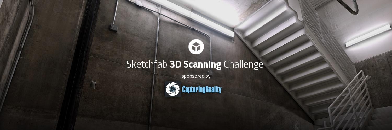 Sketchfab Community Blog - Sketchfab 3D Scanning Challenge: Interiors