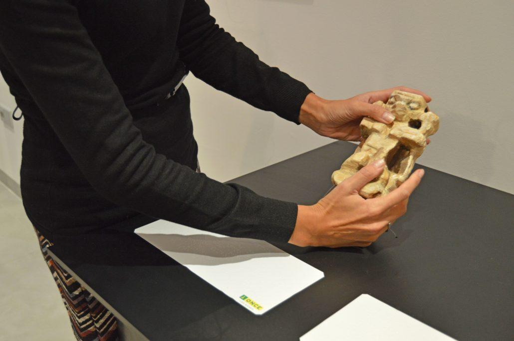 vilamuseu 3D printed piece