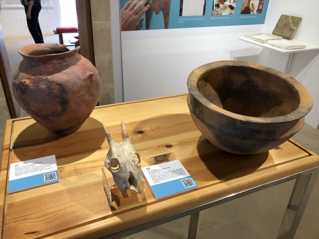3d printed replicas manacor museum exhibition nestor f marques