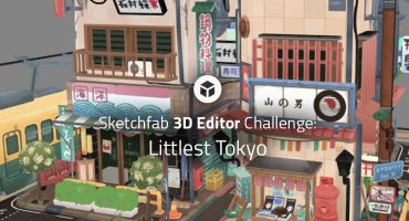 Sketchfab Community Blog - Sketchfab September Challenge