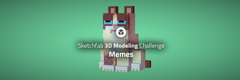 meme challenge header