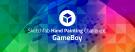 Sketchfab Hand Painting Challenge: GameBoy