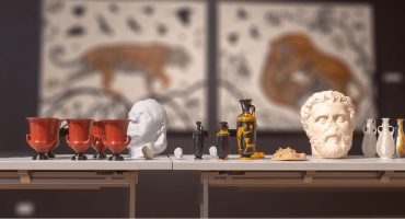 animating antiquity miami