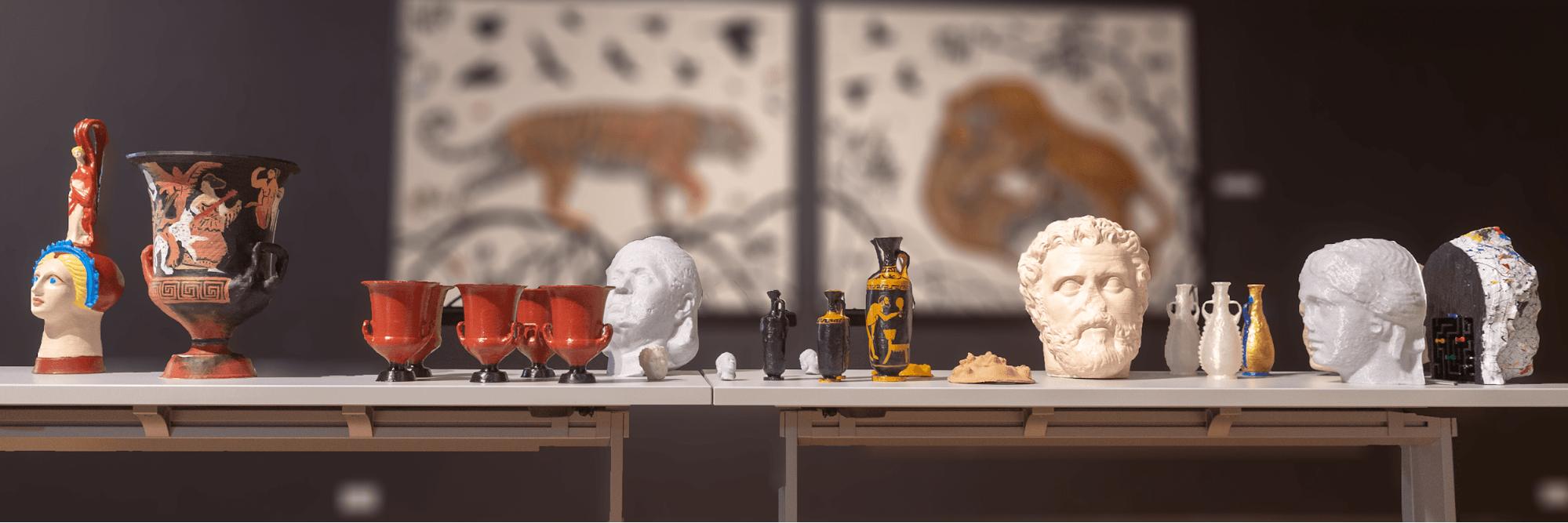 animating antiquity miami
