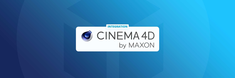 Sketchfab Community Blog - Sketchfab Importer for Cinema 4D