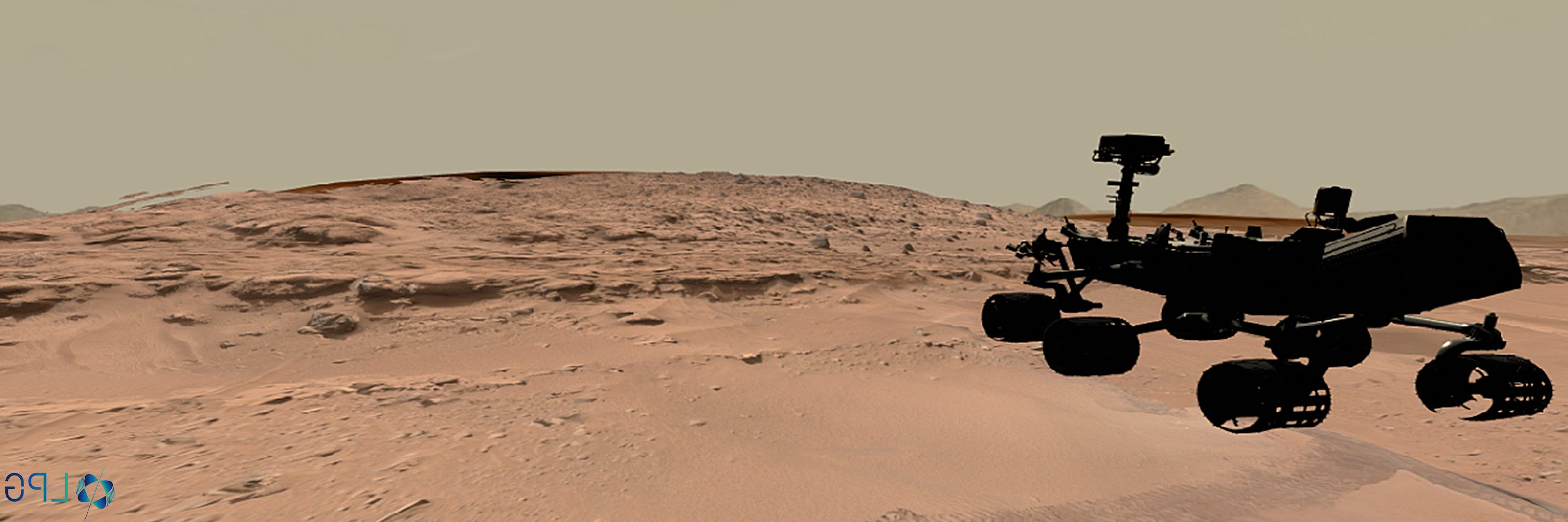 Science Spotlight: A Geological Field Trip to Mars