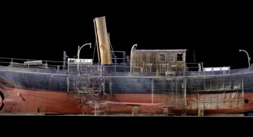 scottish maritime museum header