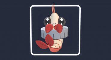 drimp fanart pokemon header