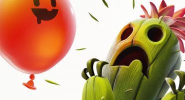 globophobia art spotlight header image