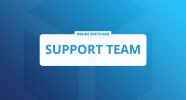 sketchfab support team