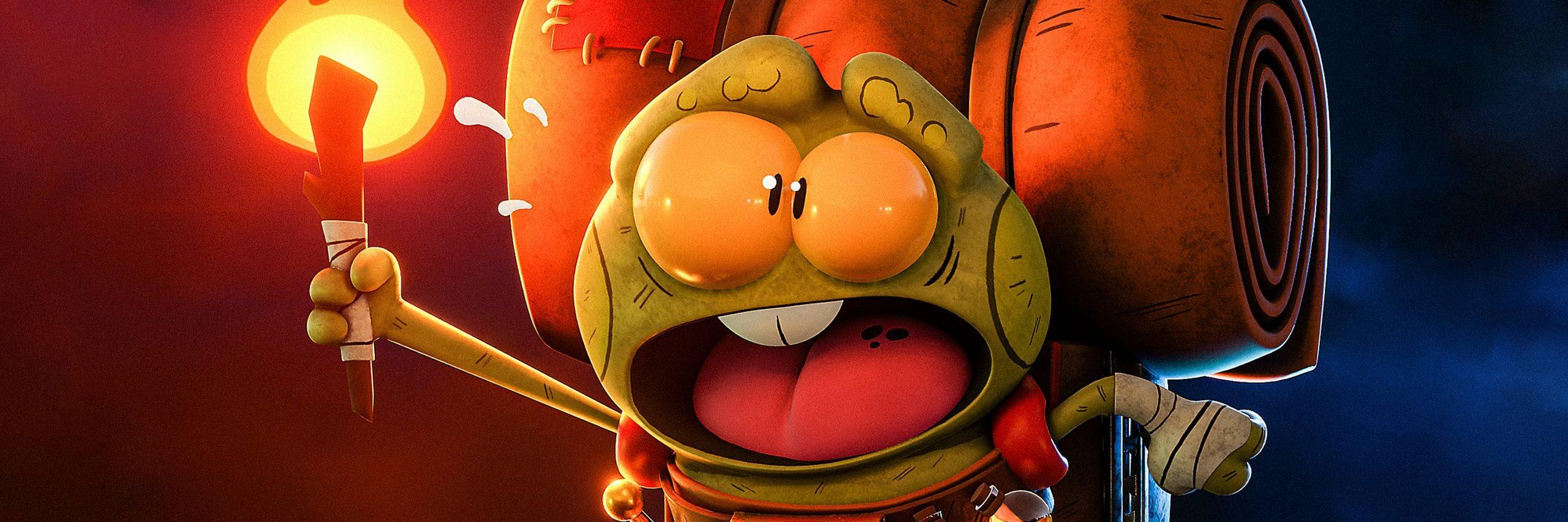 grog the adventurer header image