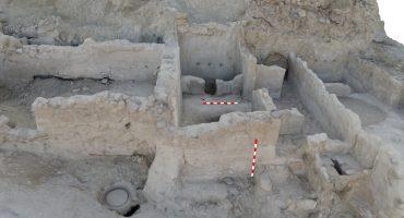 MEMOLab 3d archaeology