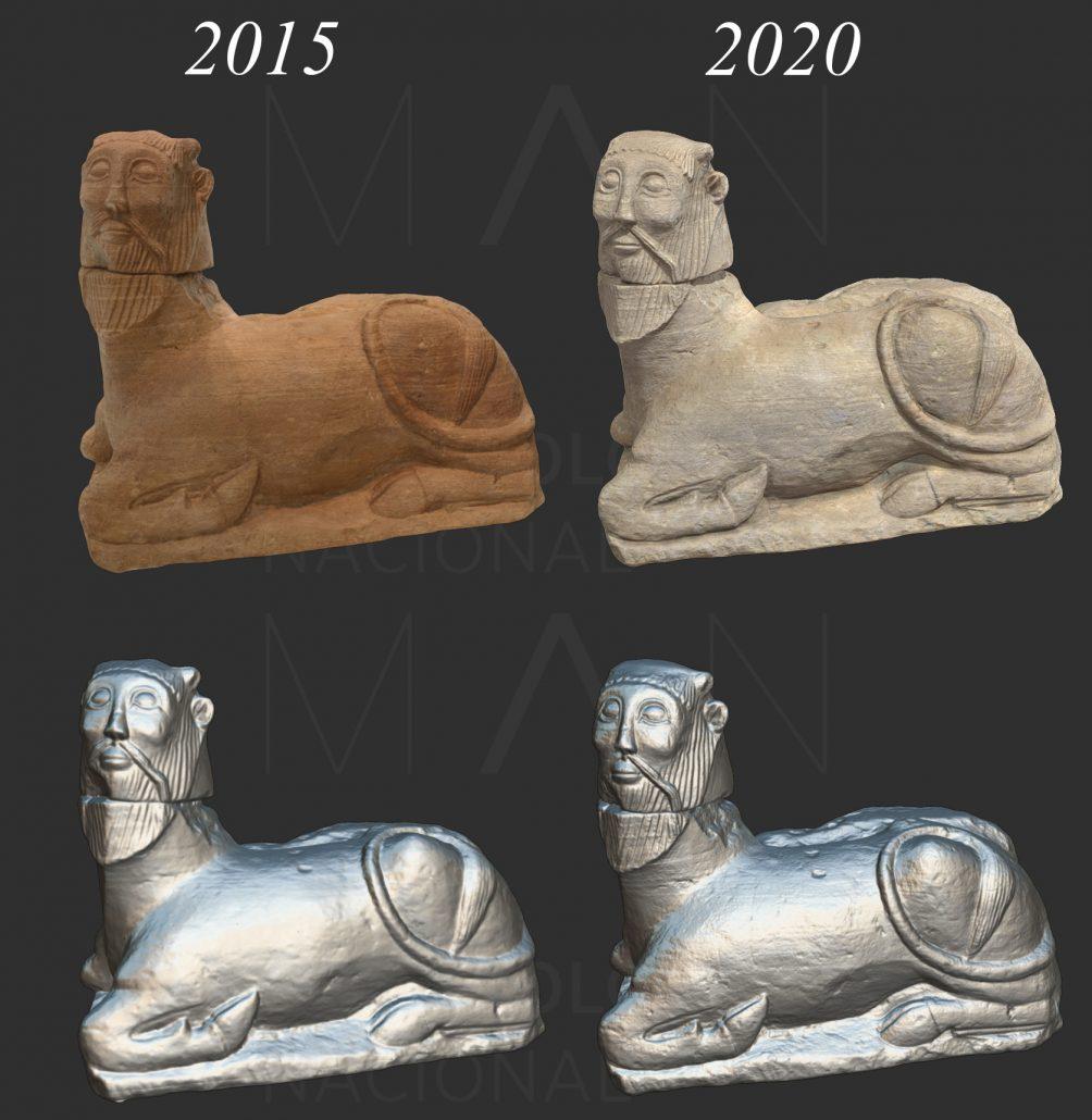 bicha of balazote comparison 2015 2020