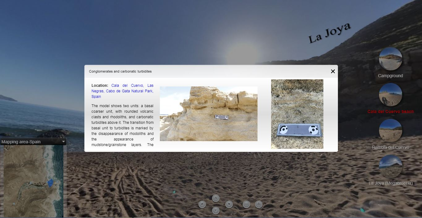 apoorv avasthy 3dvista geology data