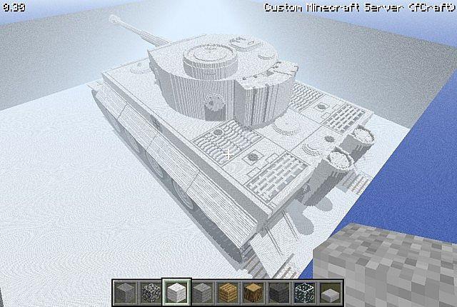 marek polivka tiger tank