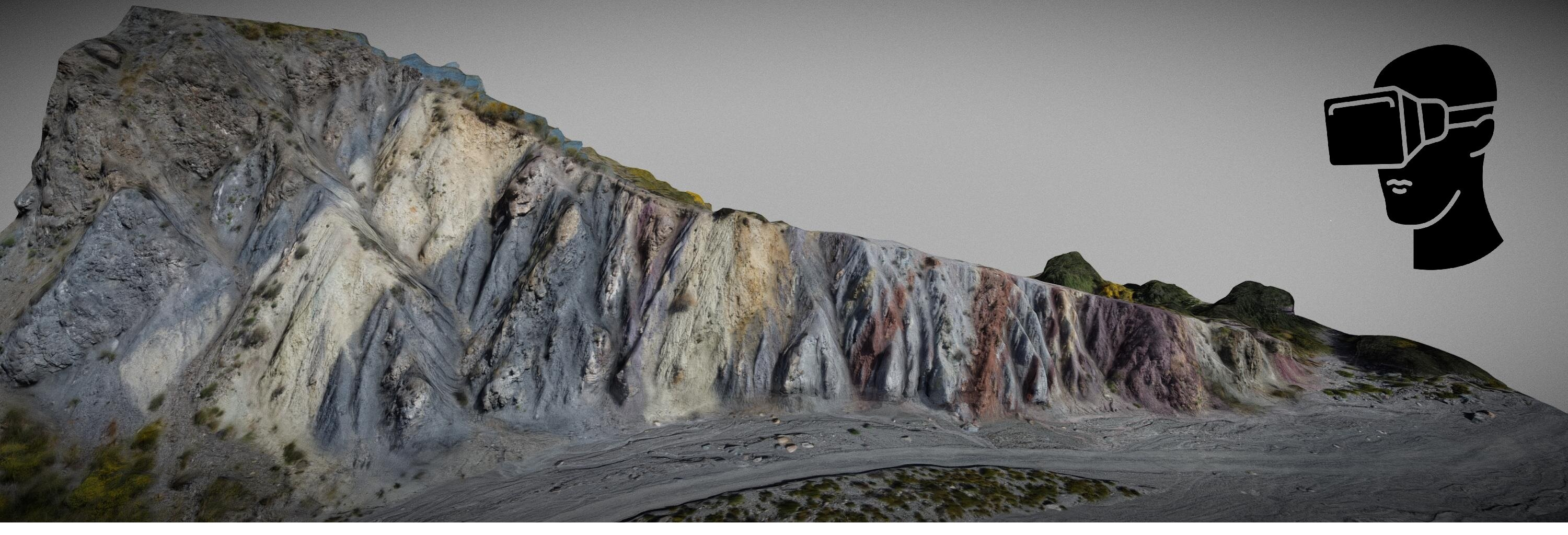 Apoorv Avasthy: Developing Field Resources for Geology