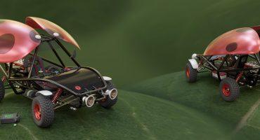 ladybuggy art spotlight header