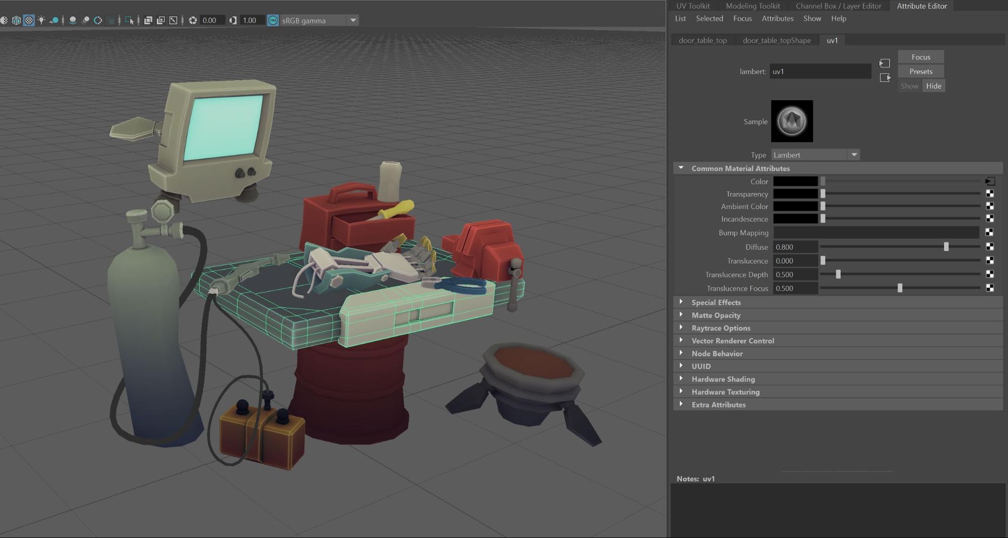 junkyard battle bot base texture