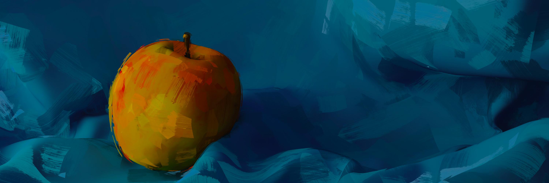 illustration shader blender