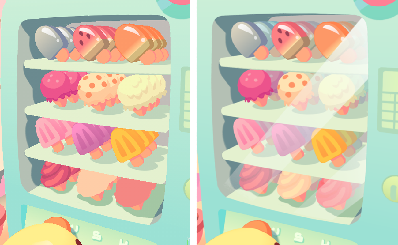 wishing machine gelato dreams multiply