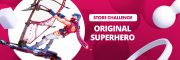 Sketchfab Store Challenge: Original Superhero