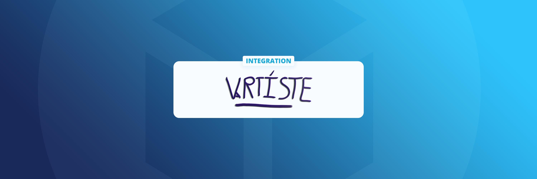 VARTISTE integration header image