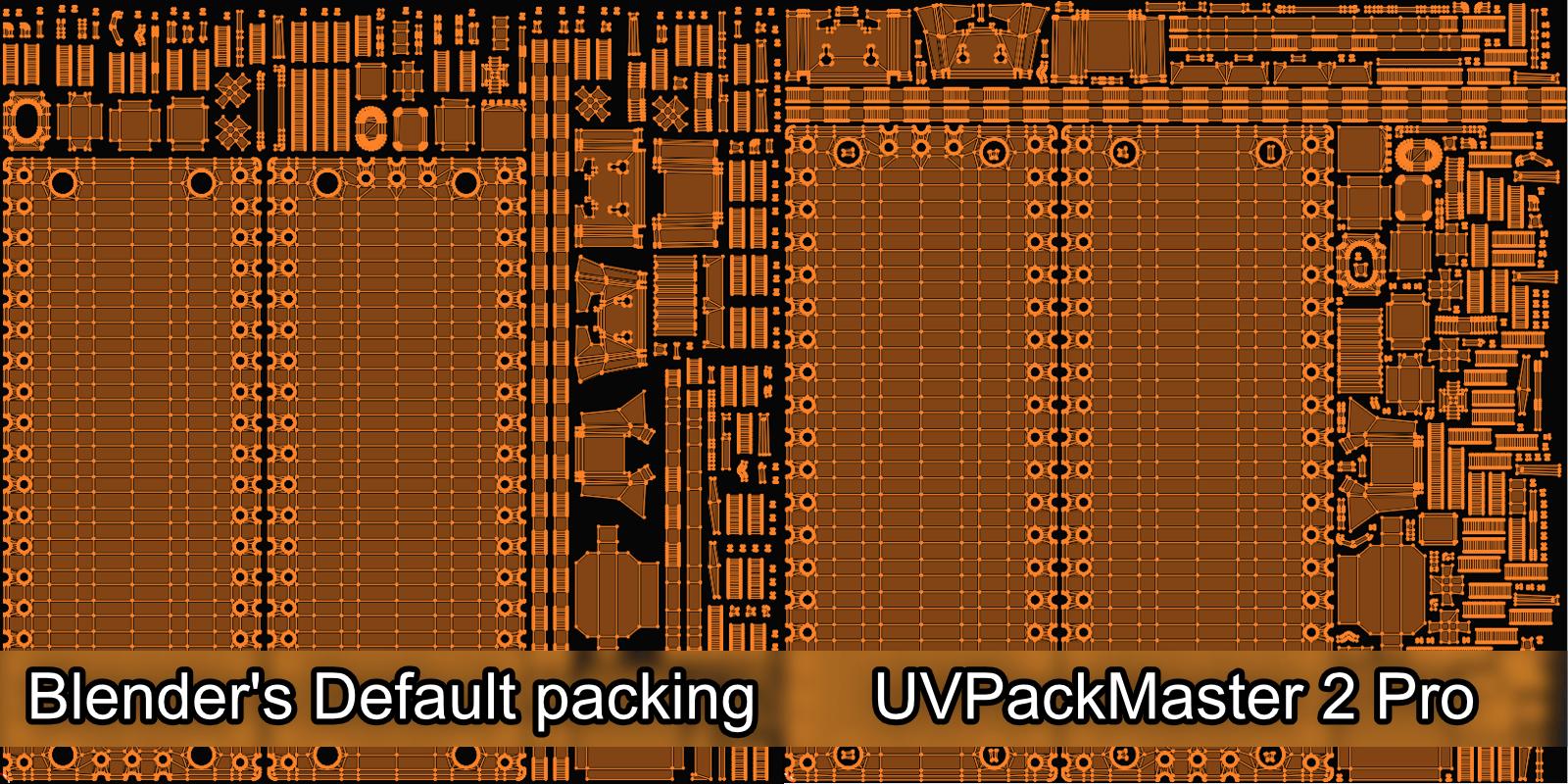uv packmaster pro