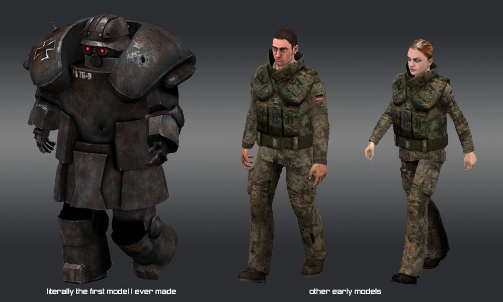 msgdi early models image