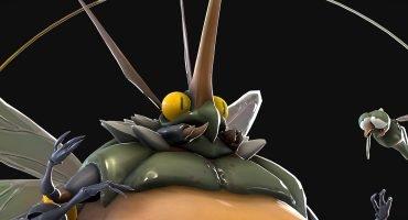art spotlight big buggus header image