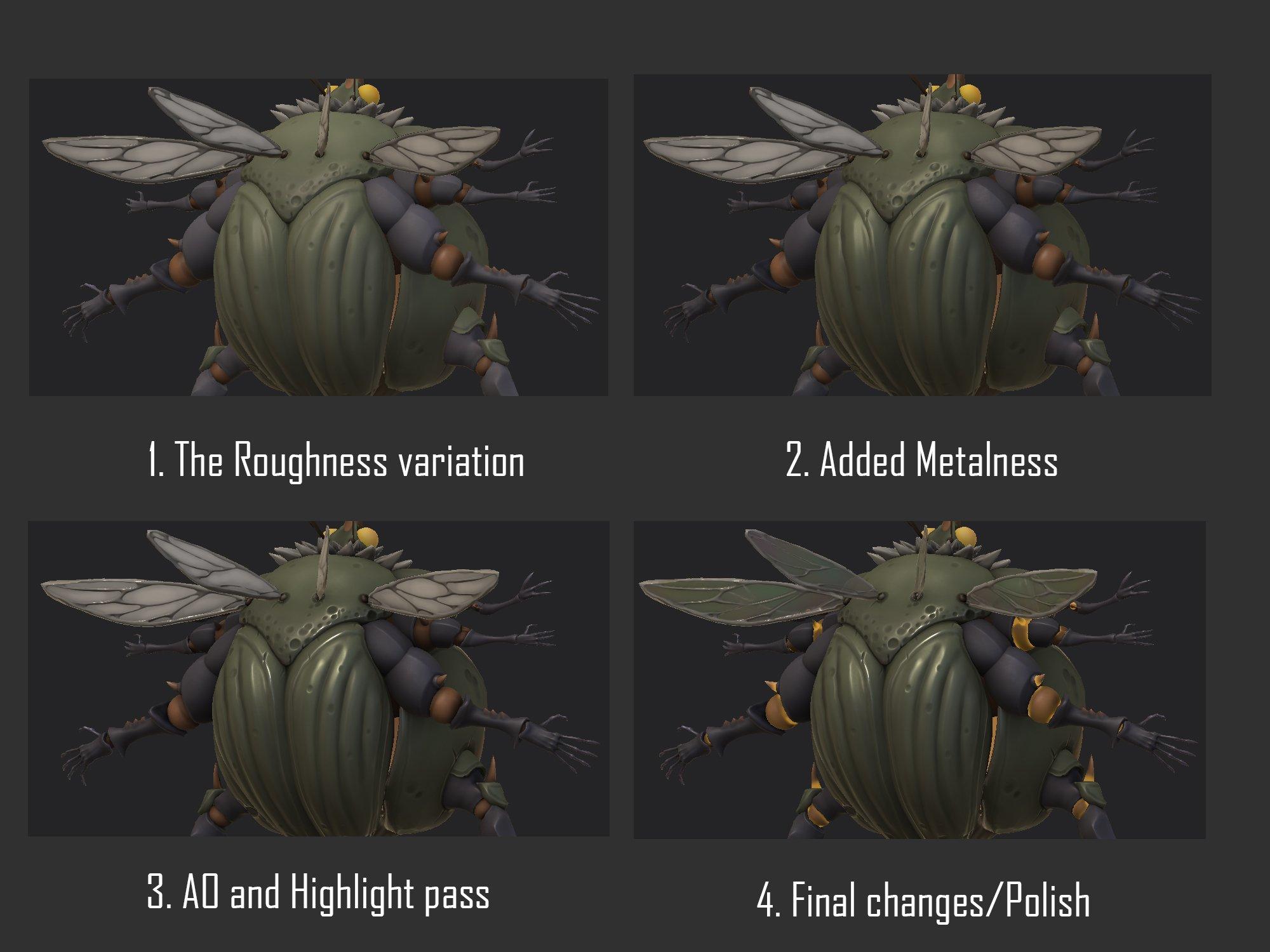 big buggus materials image