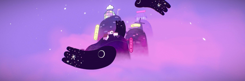 cloud station art spotlight header image