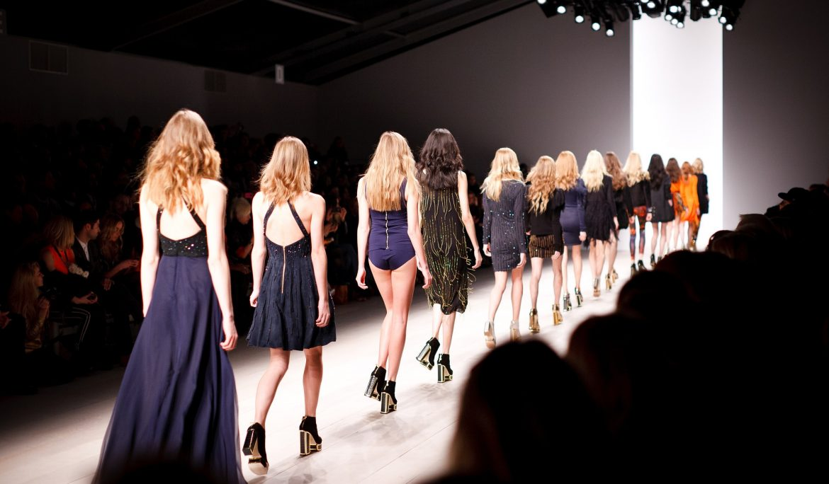 How is 3D Changing the Fashion Industry