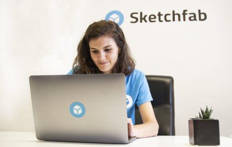 Getting Started with Sketchfab