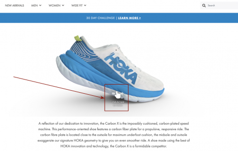 How to Optimize the Integration of your 3D Models to Increase Product Engagement
