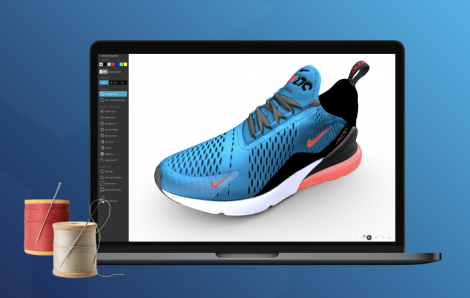 Leveraging 3D for Apparel Design and Manufacturing Pipelines